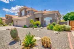 Photo of 3335 E Mountain Vista Drive, Phoenix, AZ 85048 (MLS # 5793435)