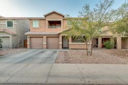 Photo of 3924 W Goldmine Mountain Drive, Queen Creek, AZ 85142 (MLS # 5793439)