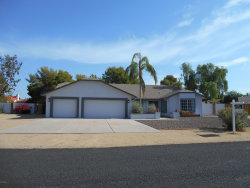 Photo of 6738 W Villa Theresa Drive, Glendale, AZ 85308 (MLS # 5793488)