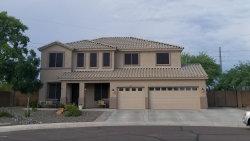 Photo of 21735 N 91st Drive, Peoria, AZ 85382 (MLS # 5793516)