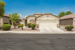 Photo of 19324 N Portarosa Drive, Maricopa, AZ 85138 (MLS # 5793527)
