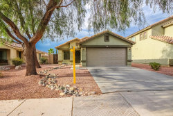 Photo of 16578 W Statler Street, Surprise, AZ 85388 (MLS # 5793671)