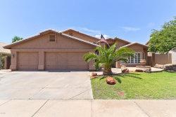 Photo of 2645 E Verbena Drive, Phoenix, AZ 85048 (MLS # 5793691)