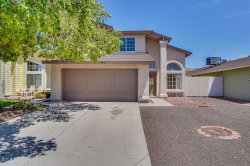 Photo of 3806 W Cielo Grande --, Glendale, AZ 85310 (MLS # 5793721)