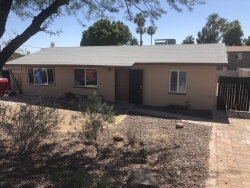 Photo of 9624 N 14 Street, Phoenix, AZ 85020 (MLS # 5793806)