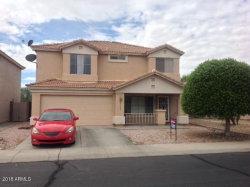 Photo of 13706 N 130th Avenue, El Mirage, AZ 85335 (MLS # 5793811)