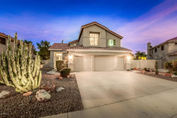 Photo of 21583 N 59th Drive, Glendale, AZ 85308 (MLS # 5793851)