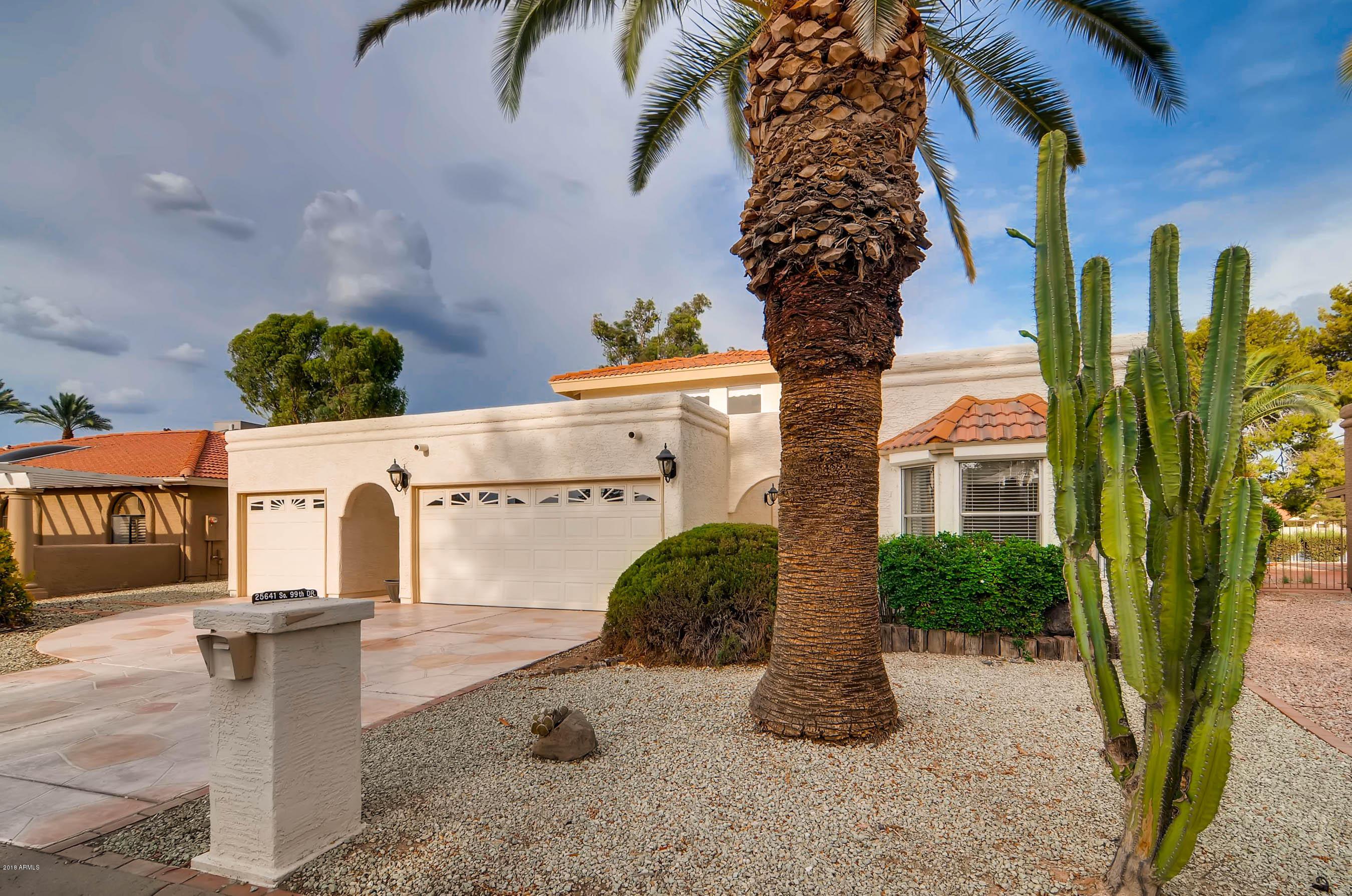 Photo for 25641 S 99th Drive, Sun Lakes, AZ 85248 (MLS # 5793855)