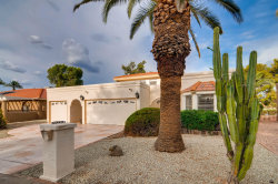 Photo of 25641 S 99th Drive, Sun Lakes, AZ 85248 (MLS # 5793855)