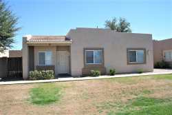 Photo of 2300 E Magma Road, Unit 13, San Tan Valley, AZ 85143 (MLS # 5793859)
