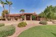 Photo of 10850 E El Rancho Drive, Scottsdale, AZ 85259 (MLS # 5793947)