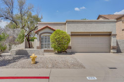 Photo of 406 E Wescott Drive, Phoenix, AZ 85024 (MLS # 5793961)