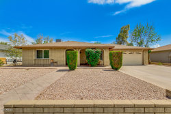 Photo of 1007 E Carmen Street, Tempe, AZ 85283 (MLS # 5794065)