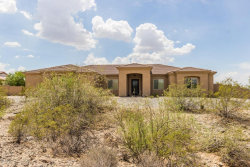 Photo of 10028 S 27th Avenue, Laveen, AZ 85339 (MLS # 5794120)