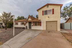 Photo of 1610 W Fairmont Drive, Tempe, AZ 85282 (MLS # 5794140)