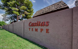 Photo of 820 S Hacienda Drive, Unit A, Tempe, AZ 85281 (MLS # 5794274)