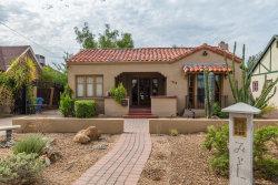 Photo of 1325 W Portland Street, Phoenix, AZ 85007 (MLS # 5794276)
