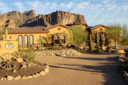 Photo of 3719 N Canyon Crest Place, Apache Junction, AZ 85119 (MLS # 5794339)