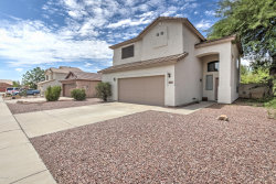 Photo of 16150 N Basl Lane, Surprise, AZ 85374 (MLS # 5794348)