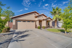 Photo of 3601 E Thunderheart Trail, Gilbert, AZ 85297 (MLS # 5794399)