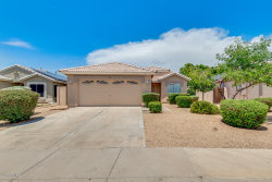 Photo of 9316 W Gold Dust Avenue, Peoria, AZ 85345 (MLS # 5794407)