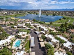 Photo of 17031 E El Lago Boulevard, Unit 1150, Fountain Hills, AZ 85268 (MLS # 5794414)