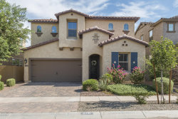 Photo of 3416 E Indigo Street, Gilbert, AZ 85298 (MLS # 5794535)