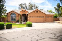 Photo of 21282 N 66th Lane, Glendale, AZ 85308 (MLS # 5794542)