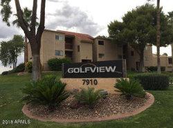 Photo of 7910 E Thomas Road, Unit 321, Scottsdale, AZ 85251 (MLS # 5794566)