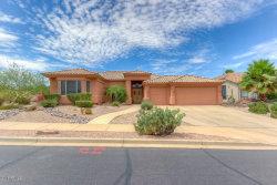 Photo of 6057 E Viewmont Drive, Mesa, AZ 85215 (MLS # 5794623)