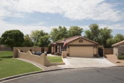 Photo of 5265 E Flower Avenue, Mesa, AZ 85206 (MLS # 5794630)