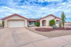 Photo of 20612 N 148th Drive, Sun City West, AZ 85375 (MLS # 5794634)