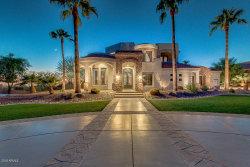 Photo of 2838 N 88th Place, Mesa, AZ 85207 (MLS # 5794696)