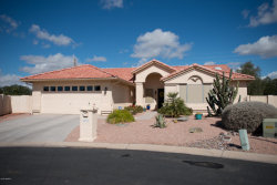 Photo of 10710 E Burgess Court, Sun Lakes, AZ 85248 (MLS # 5794759)