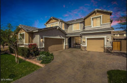 Photo of 7258 E Plata Avenue, Mesa, AZ 85212 (MLS # 5794791)