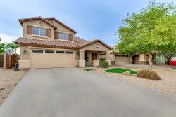Photo of 4224 E Mine Shaft Road, San Tan Valley, AZ 85143 (MLS # 5794892)