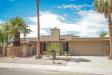 Photo of 8670 E Diamond Street, Scottsdale, AZ 85257 (MLS # 5795000)