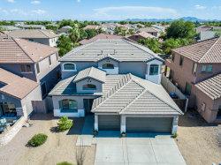 Photo of 10603 E Kiva Avenue, Mesa, AZ 85209 (MLS # 5795141)