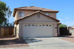 Photo of 12502 W Shaw Butte Drive, El Mirage, AZ 85335 (MLS # 5795194)