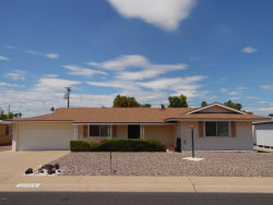 Photo of 12414 N Riviera Drive, Sun City, AZ 85351 (MLS # 5795299)