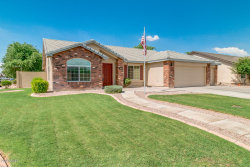 Photo of 3556 E Rousay Drive, San Tan Valley, AZ 85140 (MLS # 5795325)