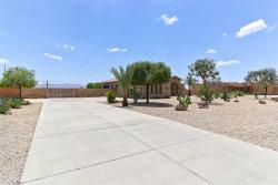 Photo of 22815 W Sierra Ridge Way, Wittmann, AZ 85361 (MLS # 5795374)