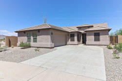 Photo of 2467 S 255th Drive, Buckeye, AZ 85326 (MLS # 5795396)