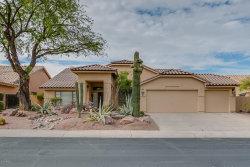 Photo of 4103 E Montgomery Road, Cave Creek, AZ 85331 (MLS # 5795424)