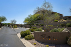 Photo of 14850 E Grandview Drive, Unit 133, Fountain Hills, AZ 85268 (MLS # 5795505)