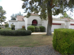 Photo of 14162 W Yosemite Drive, Sun City West, AZ 85375 (MLS # 5795547)