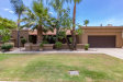 Photo of 8619 E San Lorenzo Drive, Scottsdale, AZ 85258 (MLS # 5795680)