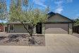 Photo of 2322 E Folley Street, Chandler, AZ 85225 (MLS # 5795682)