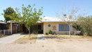 Photo of 205 E 9th Street, Casa Grande, AZ 85122 (MLS # 5795703)