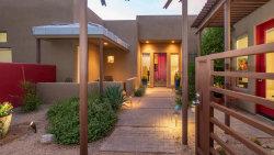 Photo of 7130 E Saddleback Street, Unit 20, Mesa, AZ 85207 (MLS # 5795783)